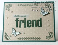 Paper Pumpkin-Feb Wishes Paper Pumpkin, Wild Flowers, Wish, Stampin Up, Card Ideas, Sweet, Cards, Candy, Wildflowers