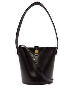 37466fa73319 Swing leather bucket bag | Sophie Hulme | MATCHESFASHION.COM US