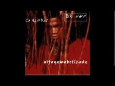 Covered Saints - Carlinhos Brown