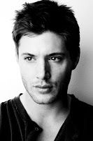 lookin like a superstar.: Jensen Ackles by Michael Muller.
