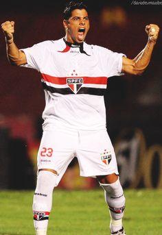 Cicinho - São Paulo FC