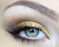 Golden Eye. My FB fanpage: http://www.facebook.com/pages/KatOsu/193356810711045