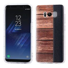 Excited to show off our newest arrivals! Galaxy S8 Plus Wo... Buy now http://jandjcases.com/products/galaxy-s8-plus-wood-grain-candy-skin-cover?utm_campaign=social_autopilot&utm_source=pin&utm_medium=pin