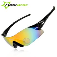 RockBros Cycling Glasses Outdoor Sports Equipment Bike Bicycle Glasses Gafas Oculos Ciclismo Goggles Cycling Eyewear Sunglasses