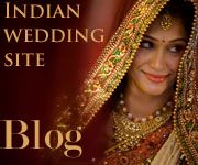 Indian Wedding Site Blog: Real Weddings and Fashion Trends