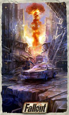 Fallout,фаллаут приколы,фэндомы,красивые картинки,фалаут
