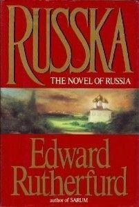 Russka Edward Rutherfurd