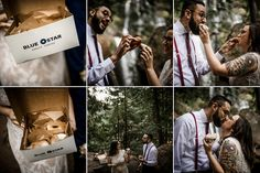 I'll Be Yours To Keep :: {Portland Oregon Elopement Photographer} Star Donuts, Portland Oregon, Owl, Velvet, Couple Photos, Photography, Couple Shots, Photograph, Owls