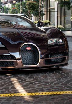 Bugatti Veyron Grand Sport Rembrandt Bugatti