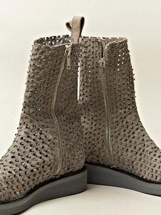 Damir Doma Famor High Boots