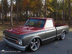 67-72 Chevy Trucks   13,177 views 4 comments forward car add to coolbox