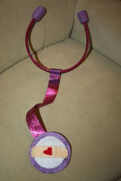 Doc McStuffins Handcrafted Birthday Party Kit by misscreativeme   REALLY NICE !!!!