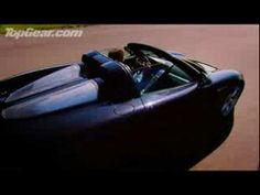 ▶ BBC: Porsche Carrera GT Car Review- Top Gear - YouTube - I have to say that this is the only porsche you would ever find me in... And I would be willing to move in!