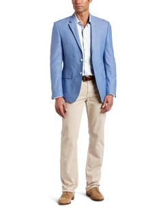 Bride Coats | blue sport coat with light colored jeans » Men's Fashion Statement ...
