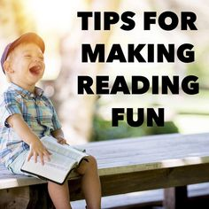 Tips For Making Read
