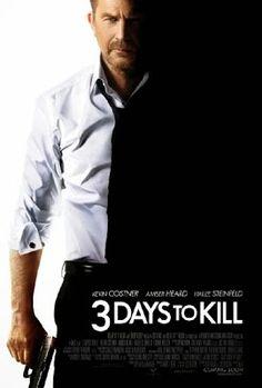 3 Days to Kill (2014)   HD-Movies