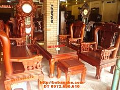 bàn ghế đồng kỵ