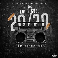 """O Cantor e membro do grupo Flava Gang, falo de """"Chief Gooz"""" lançou a sua nova música do estilo Rap intitulado """"20/20"""", que conta com a Produção Musical de: Sky Beat . Hip Hop, House Music, Movie Posters, New Music, Music Production, Music Videos, Singers, Group, Style"""
