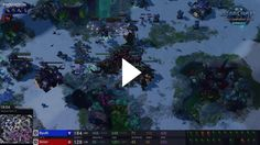 ByuN 911-rescues marines from incoming banneling wave