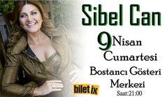 9 Nisan Cumartesi Bostancı Gösteri Merkezi Saat:21:00 Biletler Biletix