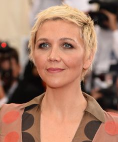 Maggie Gyllenhaal Photos: Red Carpet Arrivals at the Met Gala — Part 3