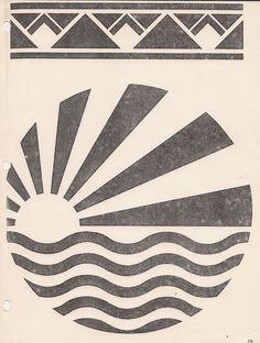 Art Deco Design Motifs | Home Ideas Design