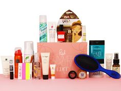 Prepare for Summer in style with Red's third beauty box. Bursting with amazing products chosen for you by Red's Beauty Director Annabel Meggeson, inside you'll find everything from travel essentials to indulgent full-size products that are perfect for the next couple of months and beyond.