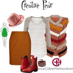 Creative Pear 2