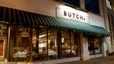 Butch's Dry Dock - Wine Spectators Best Award of Excellence....yes....must go when home
