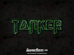 Action style – Tanker