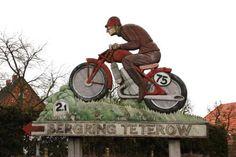Da geht's zum #Bergring #Teterow Foto: Simone Pagenkopf / NK #meckpomm #mecklenburg #motorsport