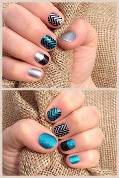 Fast, fun and affordable nail art you can do yourself! Our nail wraps are 100% non-toxic, require no dry time and can be applied on natural, acrylic, gel and shellac nails. Over 200+ designs with new ones added monthly. Last 2-3 weeks on fingers and 4+ weeks on toes! ** www.tiffanywittmer.jamberrynails.net **