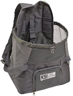 K9 Pursuits Pup-Pocket Front Mounted Dog Carrier, Small Collapsible Dog Bowl, Puppy Carrier, Cat Backpack, Dog Shampoo, Street Style, Pet Carriers, Medium Dogs, Dog Supplies, Cool Cats