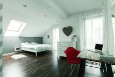 Balkon, Mansarde Designs, Dachgeschoss Schlafzimmer, Moderne Schlafzimmer,  Schlafzimmer Ideen, Inneneinrichtung, Zentrum, Fenster, Zuhause