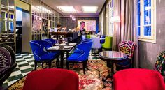 Booking.com: Hôtel Alma Botique & Lounge - Tel Aviv-Jaffa, Israël