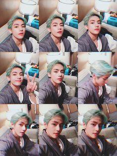 Izin D… # Acak # amreading # books # wattpad Daegu, Taekook, V Bts Cute, Bts Gifs, Kim Taehyung, Bts Group, Bts Pictures, To My Future Husband, Bts Bangtan Boy