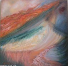 Artwork >> Dilek Degerli >> abstract nature