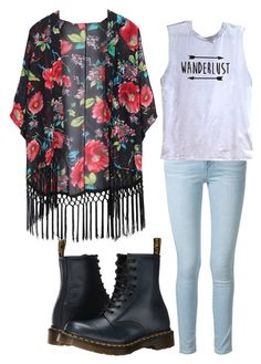 """Wanderlust"" by marymh on Polyvore"