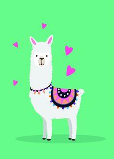 Alpacas, Paper Cactus, Llama Alpaca, Classroom Decor, Cool Art, Pikachu, Whimsical, Lock Screen Wallpaper, Art Prints