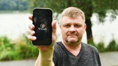 Dvoch Slovákov hnevali praktiky taxi appiek, tak vyvinuli vlastnú. Domáci startup chce do roka dobyť Európu Audi, Bmw, Phone Cases, House Styles, Horoscope, Phone Case