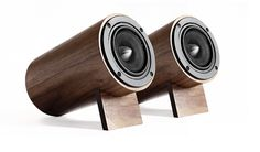 WRS WP 2 Speakers by Well Rounded Sound