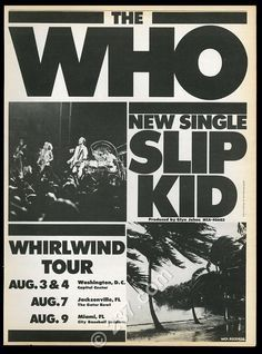 1976 The Who