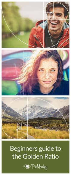 Composition is king. Learn all about the golden ratio, Fibonacci/golden spiral, and phi grid. Then put your new knowledge to work and make some great pics, smarty pants.