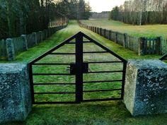 Panoramio - Photos by rai-rai > Ilmajoki Garden Bridge, Finland, Gate, Outdoor Structures, World, Soldiers, Travel, Photos, Historia