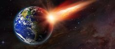 NASA scientists say a new study proves there are seven times as many big and potentially dangerous comets flying through deep space than previously thought.    The study analyzed data from the Wide-fi