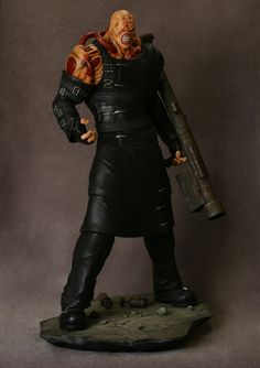 Resident Evil: Nemesis.... really want this!