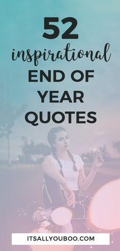 Looking for the best happy End of Year Quotes for friends? Click here to celebrate the coming new year with 52 inspirational End of Year quotes. They're short and sweet and perfect for sharing. #NewYears #NewYearsEve #InspirationalQuotes Happy New Year Friend Quotes, End Of Year Quotes, Ending Quotes, Quotes About New Year, Happy Quotes, Positive Business Quotes, Business Motivation, Short Powerful Quotes, Spiritual Growth Quotes