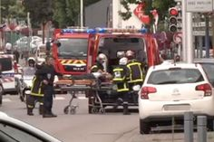 BureauSpy: Armed men who killed Catholic priest in France sho...