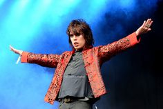 The Struts have just been confirmed as a support band for The Rolling Stones when they play in France in the coming weeks. Description from gigslutz.co.uk. I searched for this on bing.com/images