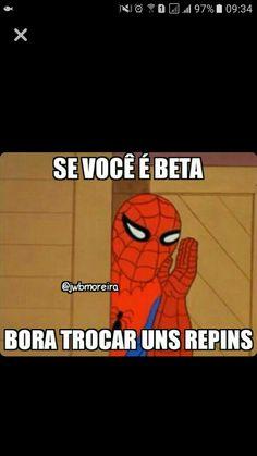 #repin #timbeta #precisoderepin #medarepin #trocorepin #betaajudabeta #timbeta #betalab #tim #timbetalab #beta